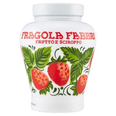 Strawberry Fabbri 600 g ( 21 OZ )